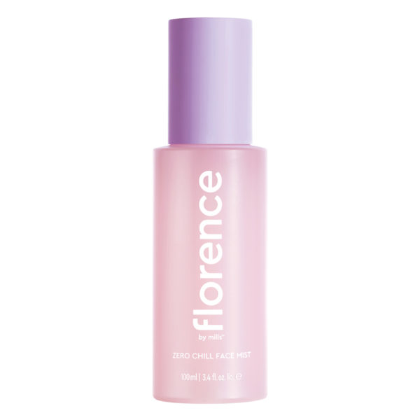 Florence Zero Chill Face Mist