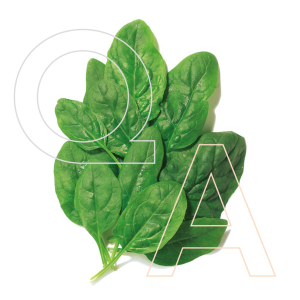 spinach, immunity, immune, greens, grains, vegetables, superfoods, sleep, health, cheat sheet