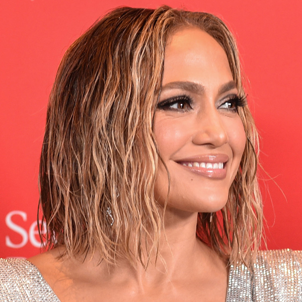 Get J-Lo's effortless hair + top news - Health and Beauty